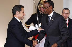 France-Rwanda ironical relations