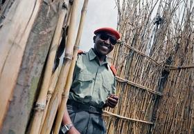 DR Congo: Bosco Ntaganda Recruits Children by Force Urgently Arrest Renegade General Wanted by International Criminal Court
