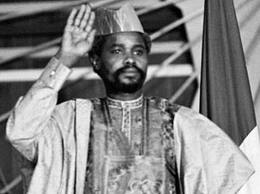 The Untold Stories:  Pinochet of Africa Hissene Habre's Fate Sealed By ICJ.