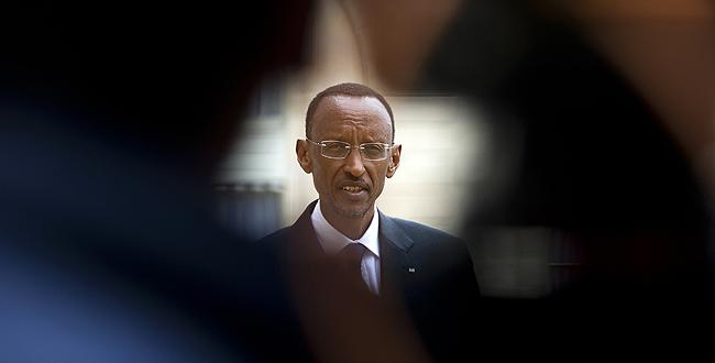 Big Brother Kagame is watching all Rwandans