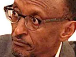 Bring President Kagame to the International Criminal Court