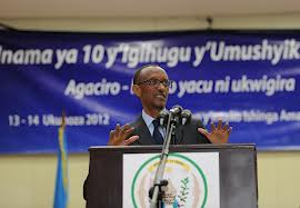 In The Shadow Of The Baobab: Kagame Blows Cold And Hot On A Third Mandate