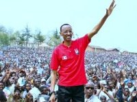 Why Kagame will not discuss third term, at least not now