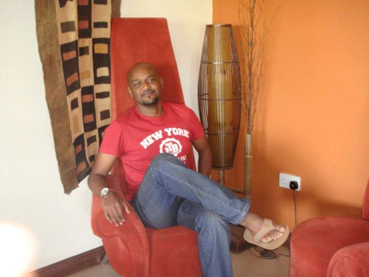 How President Kagame's Guards Recently abducted Ntabana Aime From Ugandan .