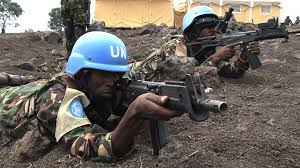 D.R. Congo: UN talks tough in eastern DRC