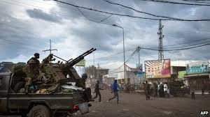 SADC brigade faces M23 rebels in Goma: As TPDF clarifies on the missing officer