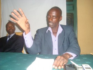 Rwandan politician Andrew Muganwa languishes in jail as trial stalls
