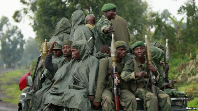 Rwanda Remains in Shadows of DRC Conflict