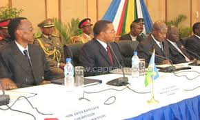 Tanzanian, Rwandan presidents to meet in Uganda over diplomatic tension