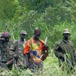 Kony resumes attacks in DRC