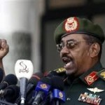 "Bashir says Sudan to teach South ""final lesson by force"""