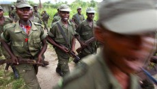 Child Soldiers Congo