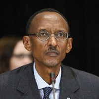 Rwanda's Kagame Sees Influence in the DRC Take a Hit