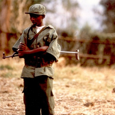 Rwanda's Use of Child Soldiers is Finally Beginning to Catch up with Them: The European Union Must Act