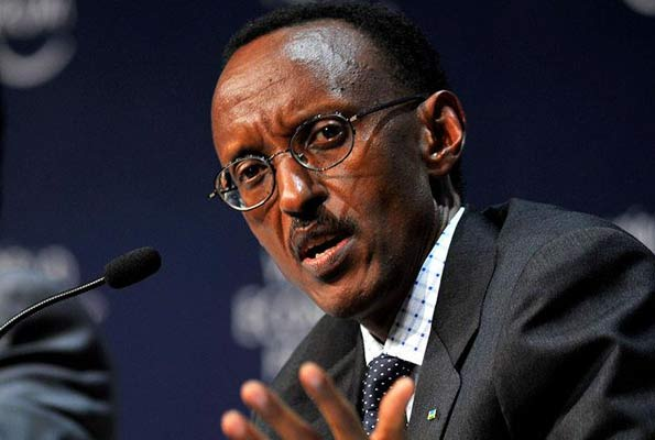 Nearly everything in Paul Kagame's Rwanda is fake