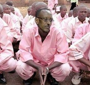 The Untold Stories:  Should Kagame be arrested for the Utterances on Ndi Umunyarwanda Project?