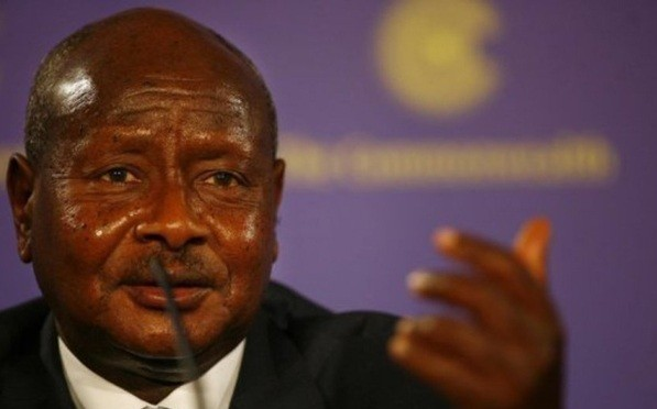 M7 Hits Back At Donors after the United Kingdom aid cut