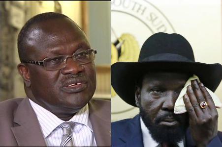 South Sudan to try rebel leaders