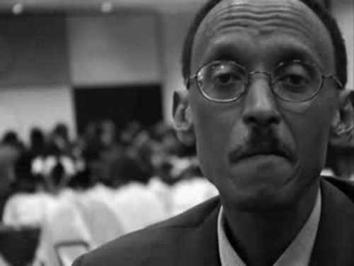 Rwandans to form their Future or prolong hoodwink tyranny: