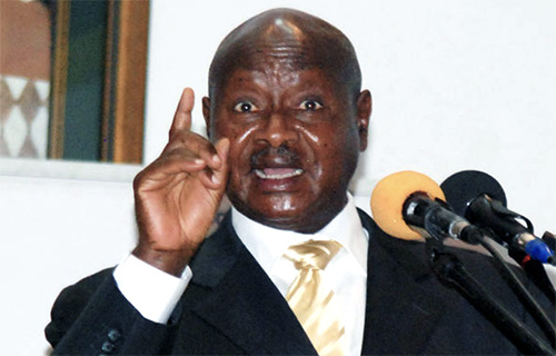 M7: I Dont Take Orders From Foreigners