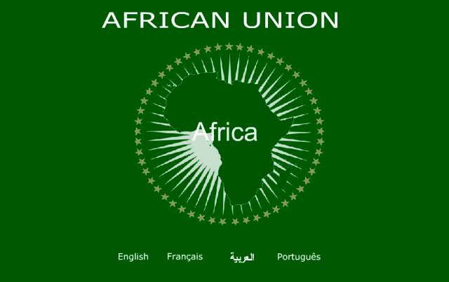 African Union must up game or step aside