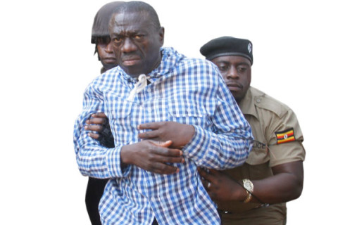FDC Sets Date For Besigye Swearing In, Ready To Form Government