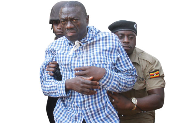 One month later: What next for Besigye?