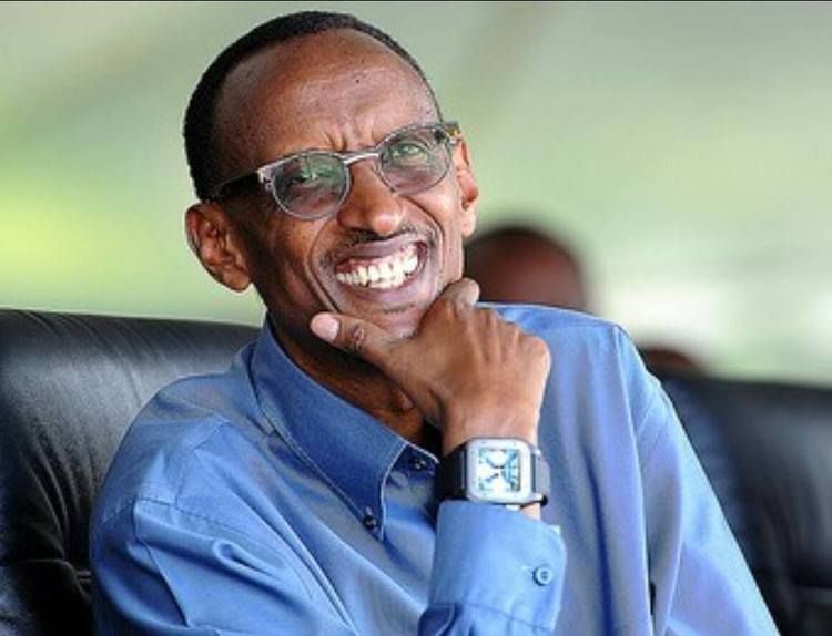 BTPC: Repression and Terror as Kagame grips on Power