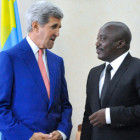Kibosh on Kabila: Ignore the African's play in U.S. for a third term