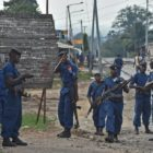 Gunmen kill 2 teachers in Burundi's Mwaro province: official