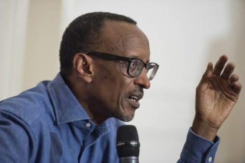 Kagame celebrates Brexit: Does he know how to measure Democracy?