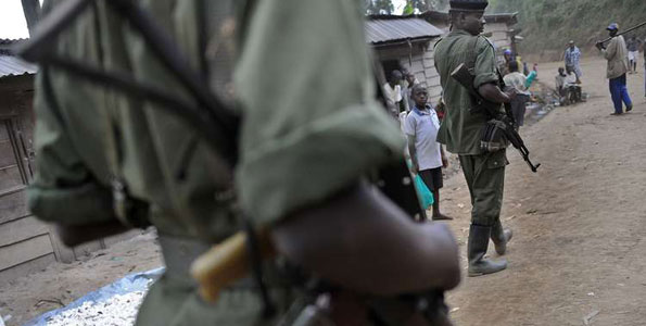 Rwanda: We can go it alone on FDLR