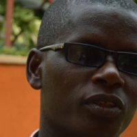 Burundian journalist arrested, whereabouts unknown