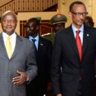 M7 DOES NOT BELIEVE IN KAGAME'S POLITICS OF FEAR