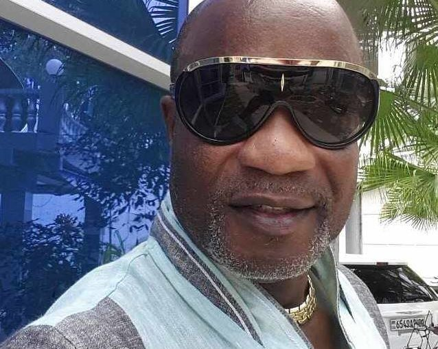 One Kick in Kenya: Koffi Olomide's Lusaka show cancelled