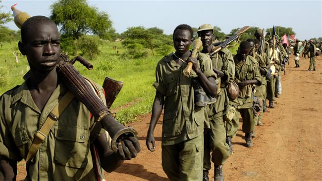 Kiir calls for Calm after five soldiers killed in Juba clash