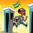 Kagame is a liability has betrayed his comrades and country