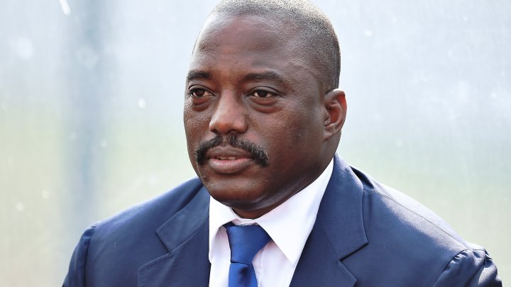 Congo to free five activists to smoothe election negotiations