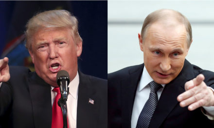 How Trump is fulfilling Russia's wildest fantasies