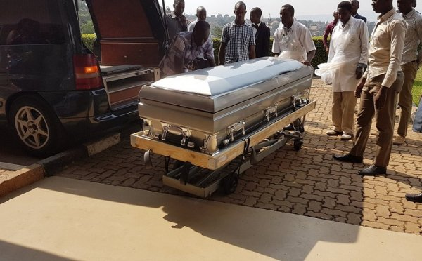 Rwanda: Body of King Kigeli V repatriated after court battle