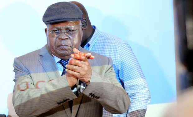 Congo at crossroads as opposition chief Tshisekedi dies