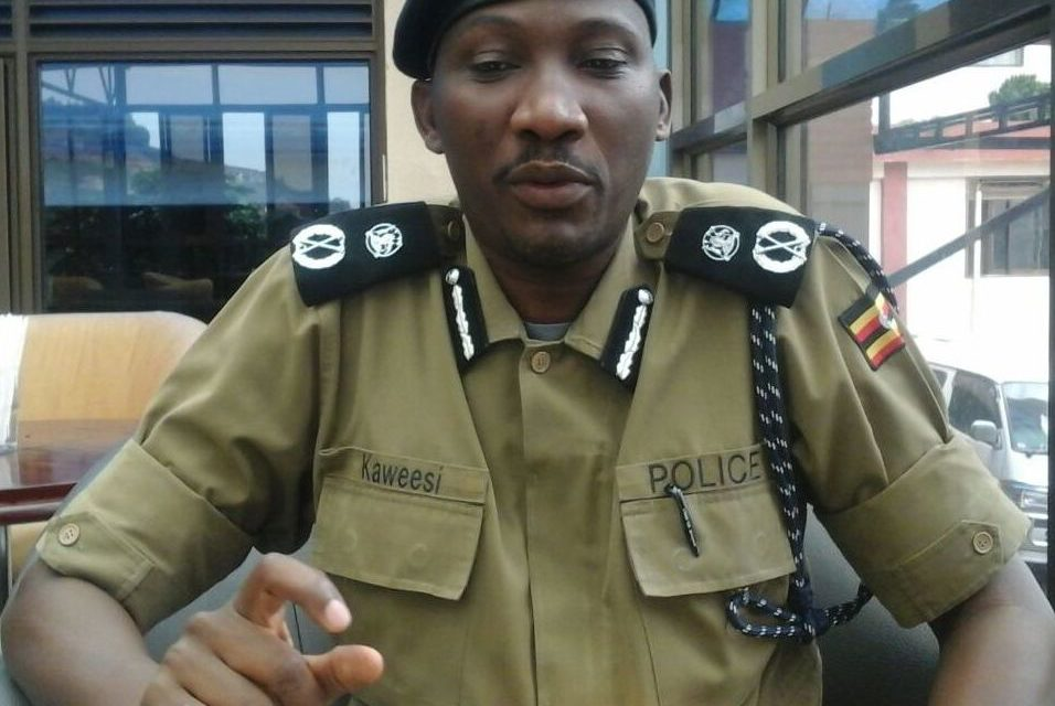 Who Was AIGP Kaweesi and What Made Him Tick