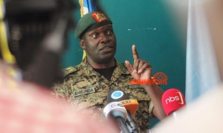Museveni Redeploys Military Intelligence Chiefs