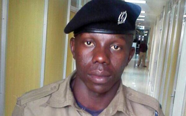 'Guard was restless on eve of Kaweesi shooting'