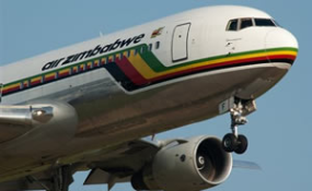 Zimbabwe: Air Zimbabwe Joins the League of 'Flying Coffins'