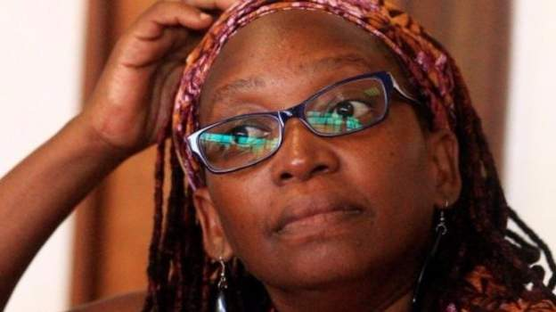 I will not be silenced – Dr Nyanzi
