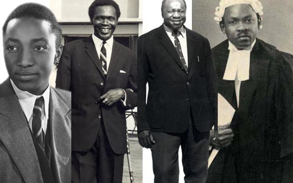 Obote and Amin's most memorable quotes