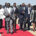 Kagame spies land into Zambia