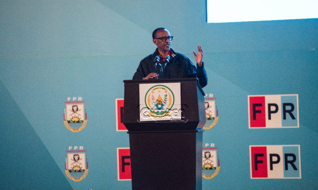 From Victim to Victimizer, Kagame's Becoming a Not-So-Benevolent Authoritarian
