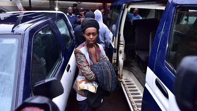 Rwanda police rearrests female critic of Kagame, her mom and sister